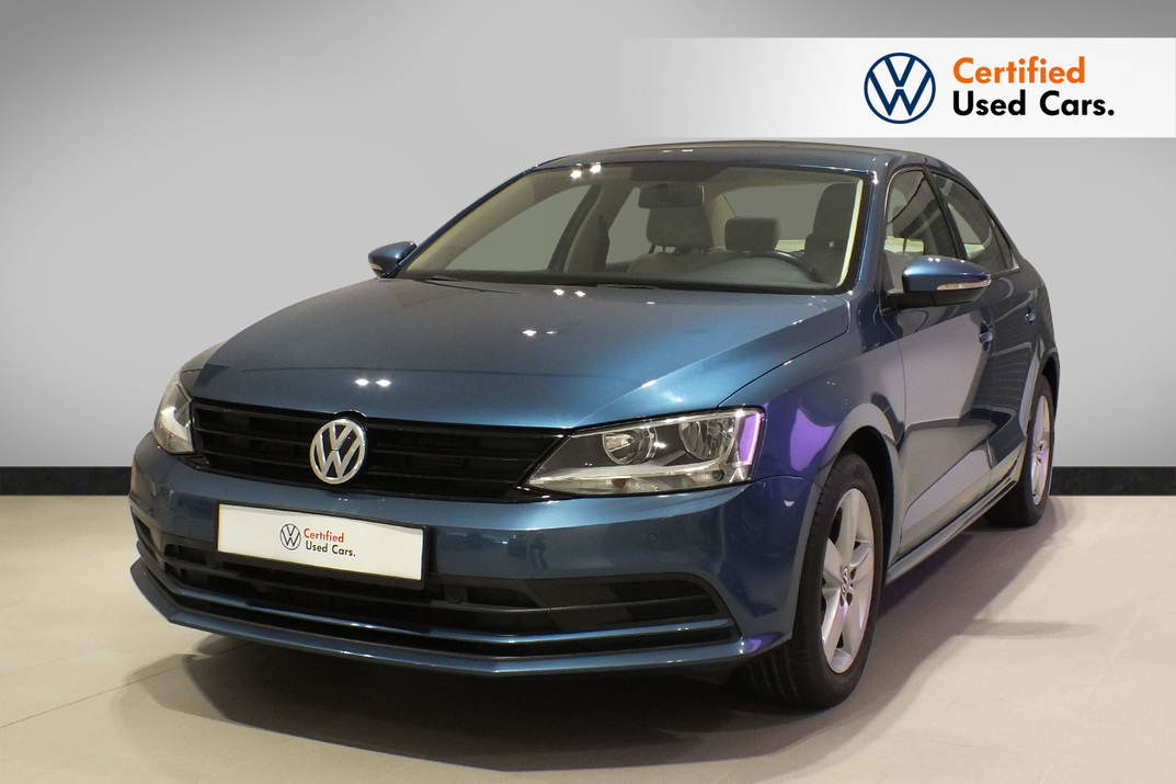 Value For Money - Buy A Certified Jetta at an Amazing Value
